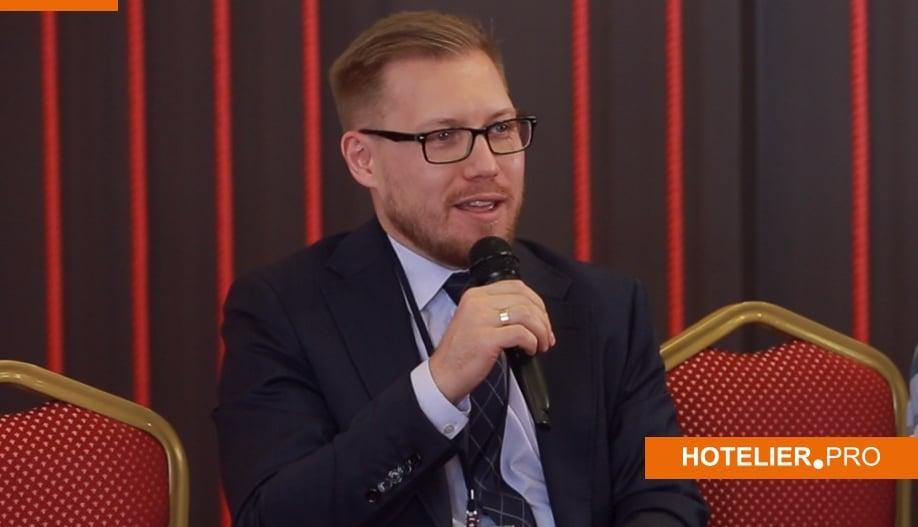 Андрей Абрамов Hotelier.PRO