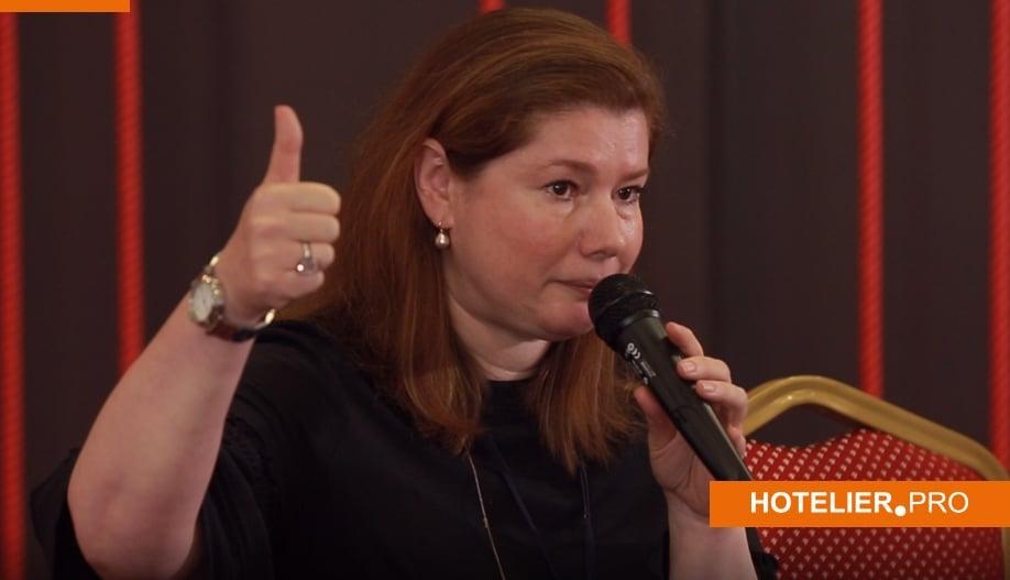 Анна Кузнецова ВИПСЕРВИС Hotelier.PRO