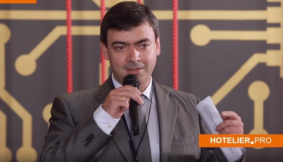 Артур Макаов Hotelier.PRO